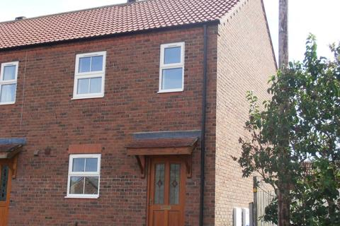 2 bedroom semi-detached house to rent - Bramble Cottage, West End