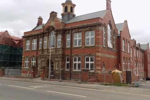 1 bedroom flat to rent - The Saddles, Crockets Lane, Smethwick, West Midlands B66