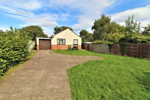 2 bedroom detached bungalow for sale - WESTBURY ROAD, GL53