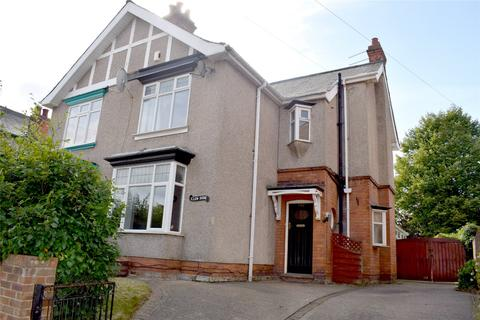 3 bedroom terraced house for sale - Farebrother Street, Grimsby, North East Lincolnshir, DN32
