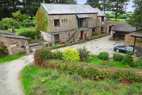 5 bedroom barn conversion for sale - Widegates, Looe