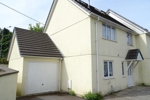 3 bedroom semi-detached house for sale - Snells Court, Callington