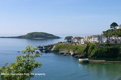 3 bedroom property with land for sale - Looe