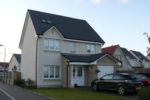 4 bedroom detached house to rent - Honeywell Court, Stepps, Glasgow, G33