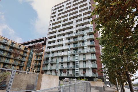 2 bedroom flat for sale - 5/1 Castlebank Place, Glasgow Harbour, Glasgow, G11 6BX