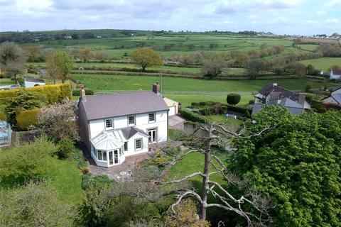 4 bedroom detached house for sale - Llangan, Vale Of Glamorgan, CF35