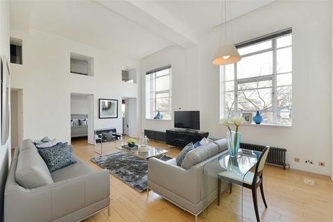 3 bedroom flat to rent - The Yoo Building, Hall Road, St John's Wood, NW8