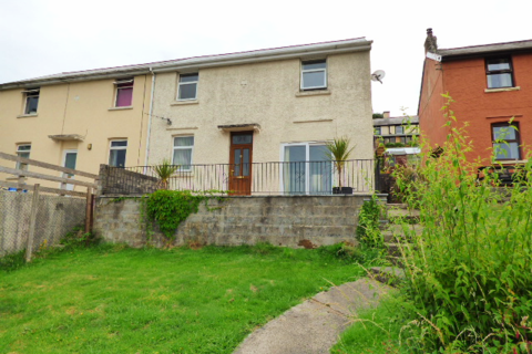 3 bedroom semi-detached house for sale - Heol Tynton, Llangeinor, Bridgend CF32