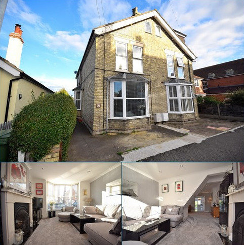 4 bedroom semi-detached house for sale - Mildmay Road, Burnham-On-Crouch, Essex, CM0