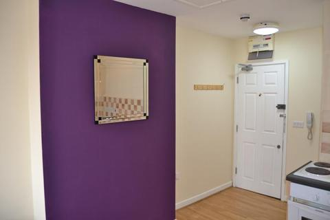 Studio to rent - F2 3, Clive Street, Grangetown, Cardiff, South Wales, CF11 7HJ