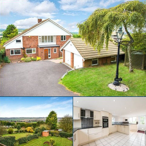 4 bedroom detached house to rent - Foundry Lane, Loosley Row, Princes Risborough, Buckinghamshire