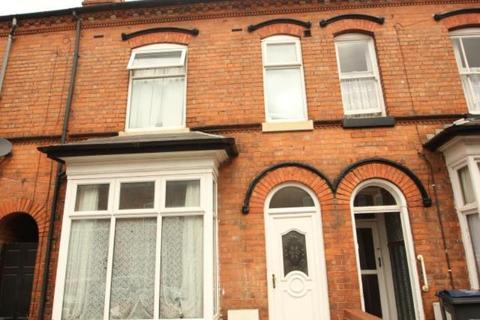 Studio to rent - Addison Road, Kings Heath, Birmingham, B14 7EN