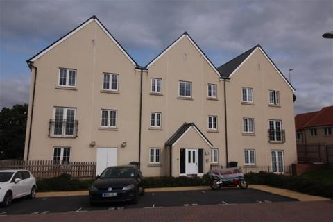 2 bedroom flat for sale - Larch Close, Emersons Green, Bristol, BS16 7FZ