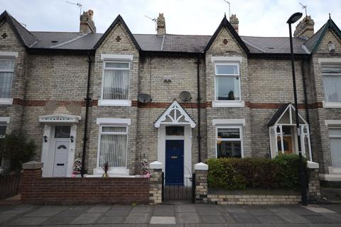 2 bedroom terraced house for sale - Heaton