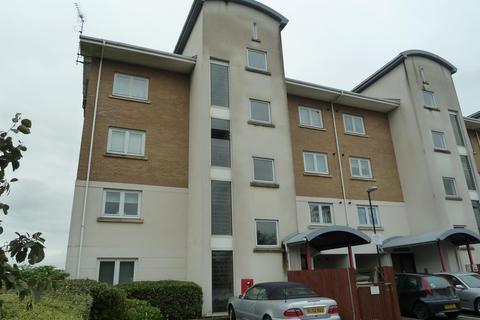 2 bedroom ground floor flat to rent - Windrush Court, Chichester Wharf, Erith, DA8 1BG