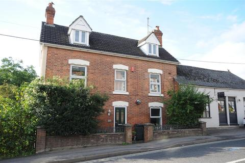 5 bedroom link detached house for sale - Bath Road, Stroud, GL5 3NX