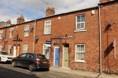 2 bedroom terraced house to rent - Agar Street, York, YO31 7PQ