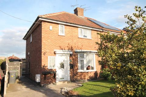 2 bedroom terraced house for sale - Lerecroft Road, York, YO24 2TF