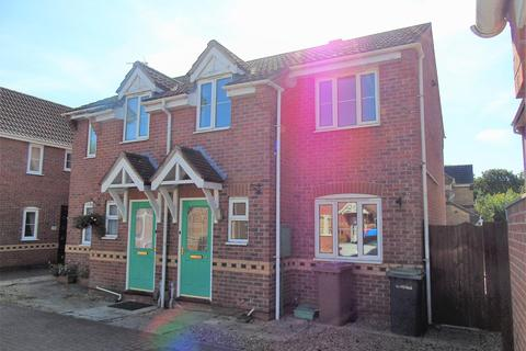 3 bedroom semi-detached house for sale - Lichfield Road, Bracebridge Heath, Lincoln, LN4 2SS