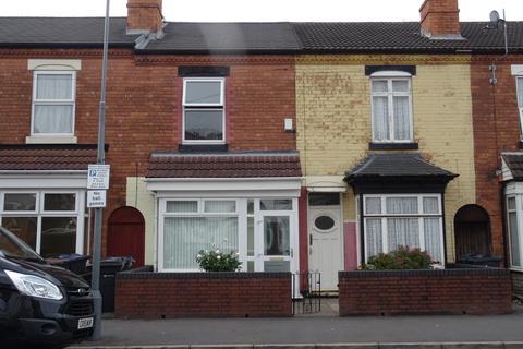 4 bedroom terraced house to rent - Brantley Road, Witton, Birmingham B6