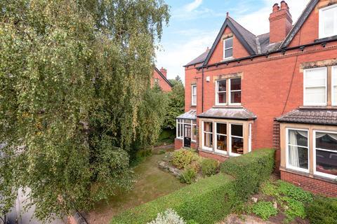 5 bedroom semi-detached house for sale - Davies Avenue, Roundhay, Leeds, LS8 1JY