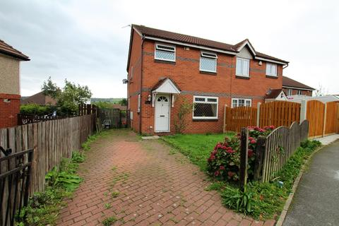 3 bedroom semi-detached house for sale - Kingfisher Grove, Bradford, BD8 0NW