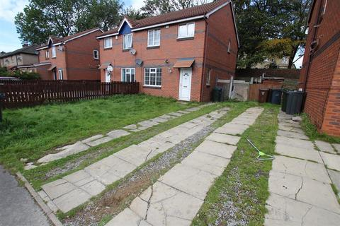 3 bedroom semi-detached house for sale - Vivien Road, Bradford, BD8 0PH