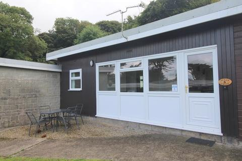 2 bedroom chalet for sale - Bideford Bay Holiday Park, Bucks Cross, Bideford