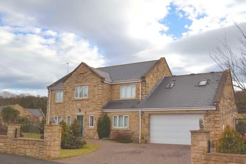 5 bedroom detached house for sale - Parkside, Blackhill, Consett, DH8 5XR