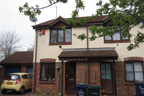 2 bedroom semi-detached house for sale - Hunters Place, Newcastle Upon Tyne, NE2 4BP