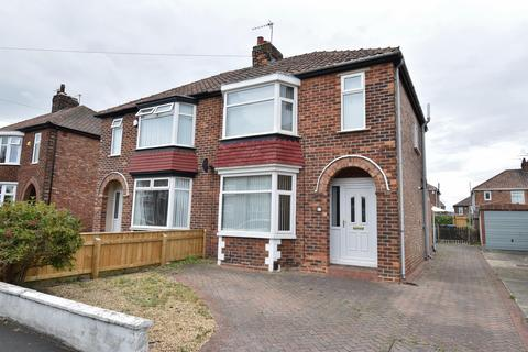 3 bedroom semi-detached house for sale - Tollesby Road, Tollesby, Middlesbrough, TS5 7PS