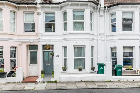 4 bedroom terraced house for sale - Coventry Street, Brighton, East Sussex, BN1
