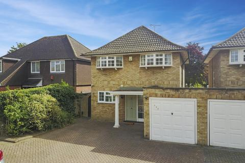 4 bedroom semi-detached house for sale - Detached House, High Road, North Weald, Essex, CM16