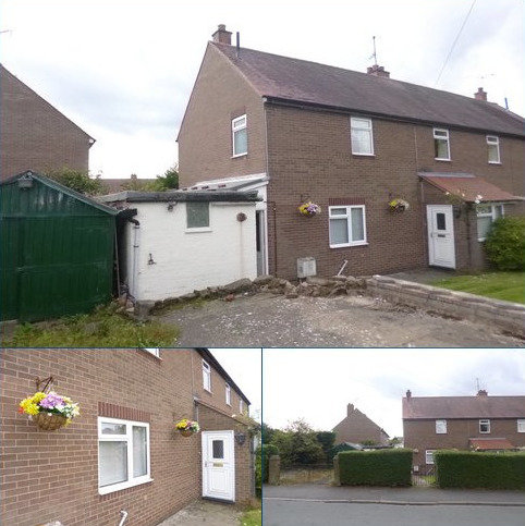 3 bedroom semi-detached house for sale - Clee View, Ludlow, Shropshire