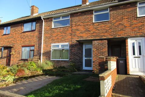 3 bedroom townhouse to rent - Baddeley Hall Road, Sneyd Green, Stoke On Trent ST2