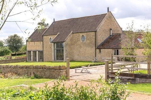 4 bedroom detached house for sale - Upper Baggridge, Wellow, Bath, BA2