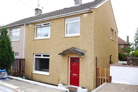 3 bedroom semi-detached house for sale - Peverell Close, Holmewood, Bradford, BD4