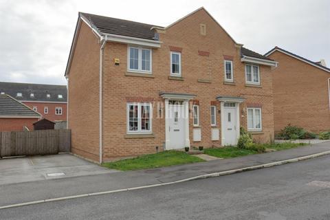 3 bedroom semi-detached house for sale - Dene Place, Handsworth