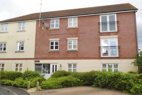 2 bedroom flat for sale - Persimmon Gardens