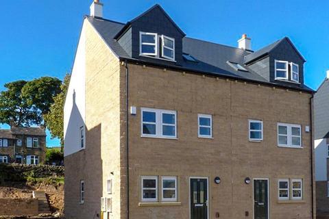 4 bedroom semi-detached house for sale - Hareton Way, Bogthorn, Oakworth, Keighley