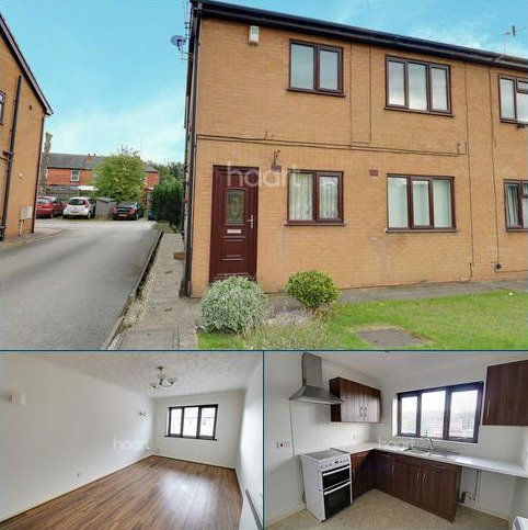 2 bedroom flat for sale - Vernon Park Drive, Basford