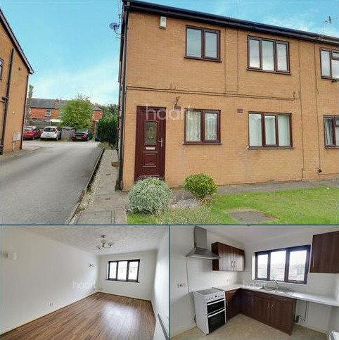 2 bedroom flat for sale - Vernon Park Drive, Basford