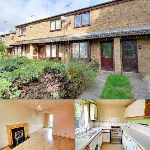 2 bedroom terraced house for sale - Plantagenet Court, St Anns