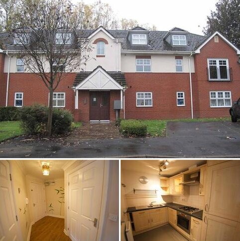 2 bedroom apartment to rent - Crossland Mews, Lymm WA13