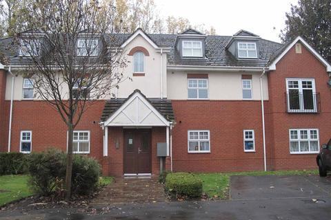 2 bedroom apartment to rent - Crossland Mews, Lymm WA13