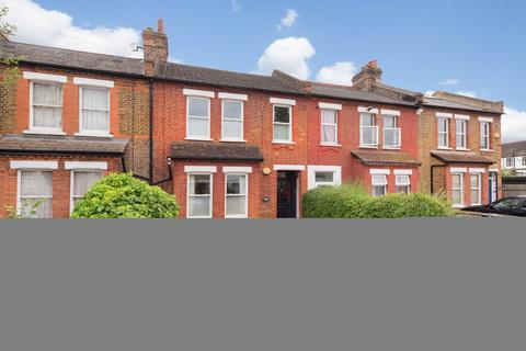 2 bedroom terraced house for sale - Vancouver Road