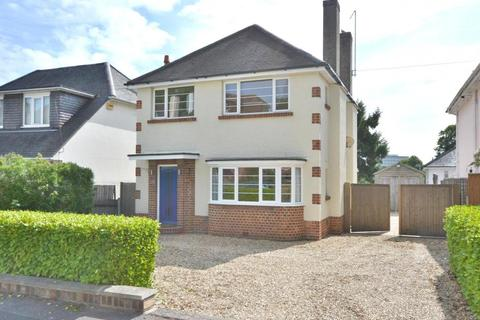 3 bedroom detached house for sale - Verulam Road, Poole, BH14 0PP