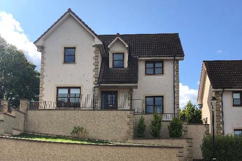 4 bedroom detached house to rent - 5 Bankpark Grange, TRANENT
