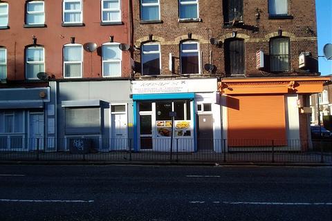 1 bedroom flat to rent - Prescot Road , Liverpool L7