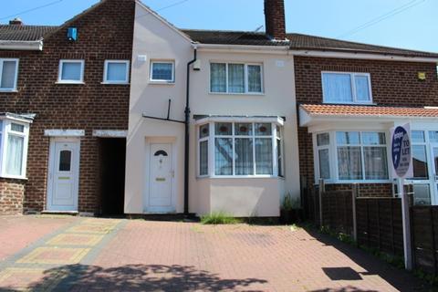 3 bedroom terraced house for sale - Meadthorpe Road